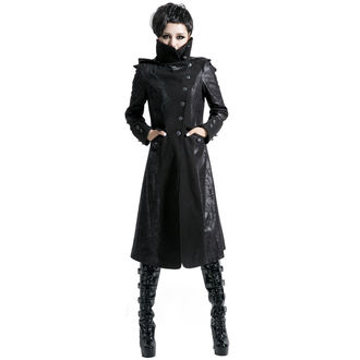 cappotto da donna  PUNK RAVE - Black Dragon, PUNK RAVE