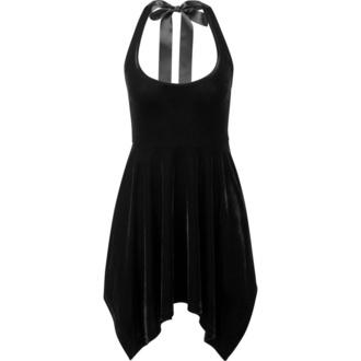 vestito KILLSTAR - Zarya Velvet - KSRA000878