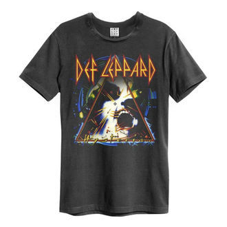 t-shirt metal uomo Def Leppard - Hysteria - AMPLIFIED, AMPLIFIED, Def Leppard