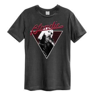 t-shirt metal uomo Blondie - 74 - AMPLIFIED, AMPLIFIED, Blondie