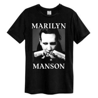 t-shirt metal uomo Marilyn Manson - Fists - AMPLIFIED, AMPLIFIED, Marilyn Manson