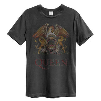 t-shirt metal uomo Queen - Full Colour - AMPLIFIED, AMPLIFIED, Queen