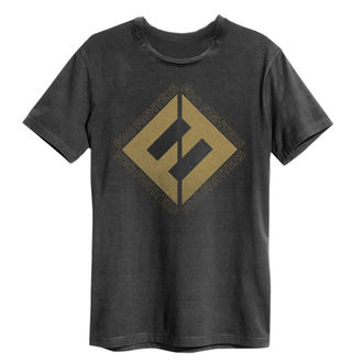 t-shirt metal uomo Foo Fighters - Concrete and Gold - AMPLIFIED, AMPLIFIED, Foo Fighters