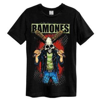 t-shirt metal uomo Ramones - Gabba Gabba - AMPLIFIED, AMPLIFIED, Ramones