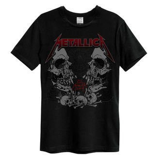 t-shirt metal uomo Metallica - Birth School - AMPLIFIED, AMPLIFIED, Metallica