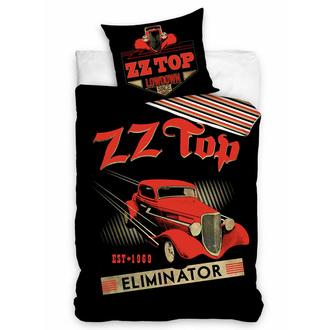 Biancheria da letto ZZ TOP, NNM, ZZ-Top