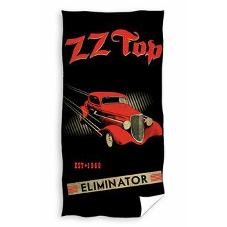 Asciugamano (telo da bagno) ZZ TOP, NNM, ZZ-Top
