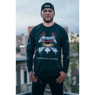 t-shirt metal uomo Metallica - MOP - NNM, NNM, Metallica