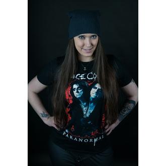 t-shirt metal uomo Alice Cooper - Paranormal Splatter - ROCK OFF, ROCK OFF, Alice Cooper
