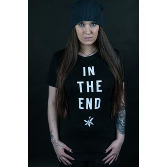 t-shirt metal uomo Linkin Park - In The End - NNM, NNM, Linkin Park