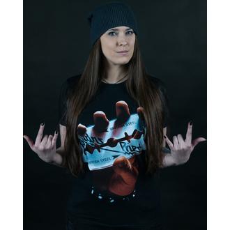 t-shirt metal uomo Judas Priest - British Steel - ROCK OFF, ROCK OFF, Judas Priest