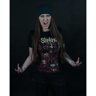 t-shirt metal uomo Slipknot - Sketch Boxes - ROCK OFF, ROCK OFF, Slipknot