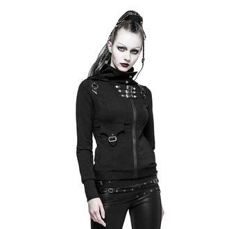 felpa con capuccio donna - Resident Evil - PUNK RAVE, PUNK RAVE