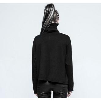 T-shirt gotica e punk donna - Nonsence - PUNK RAVE, PUNK RAVE
