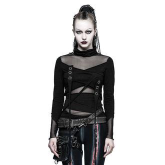 T-shirt gotica e punk donna - Brute - PUNK RAVE, PUNK RAVE