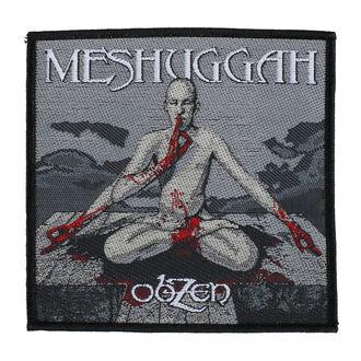 toppa MESHUGGAH - OBZEN - RAZAMATAZ, RAZAMATAZ, Meshuggah