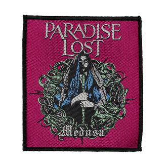 toppa PARADISE LOST - MEDUSA - RAZAMATAZ, RAZAMATAZ, Paradise Lost