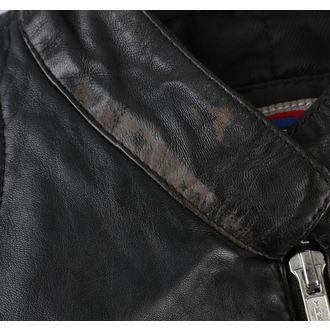 giacca di pelle donna - GILDA - OSX, OSX