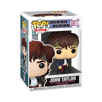 Duran Duran - POP! - John Taylor, POP, Duran Duran