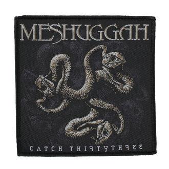 toppa MESHUGGAH - CATCH 33 - RAZAMATAZ, RAZAMATAZ, Meshuggah