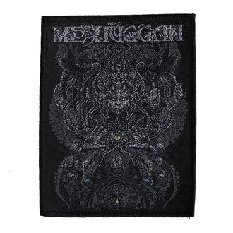 toppa MESHUGGAH - MUSICAL DEVIANCE - RAZAMATAZ, RAZAMATAZ, Meshuggah
