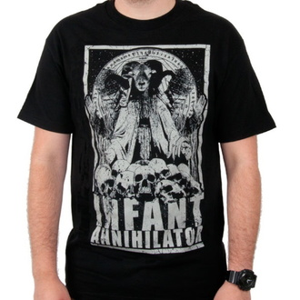 t-shirt metal uomo Infant Annihilator - Goat Lord - INDIEMERCH, INDIEMERCH, Infant Annihilator