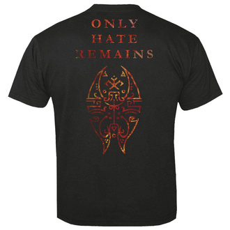 t-shirt metal uomo Soulfly - Only hate remains - NUCLEAR BLAST, NUCLEAR BLAST, Soulfly