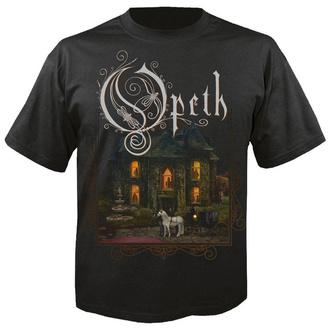 t-shirt metal uomo Opeth - In cauda venenum - NUCLEAR BLAST, NUCLEAR BLAST, Opeth