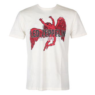 t-shirt metal uomo Led Zeppelin - ICARUS - AMPLIFIED, AMPLIFIED, Led Zeppelin