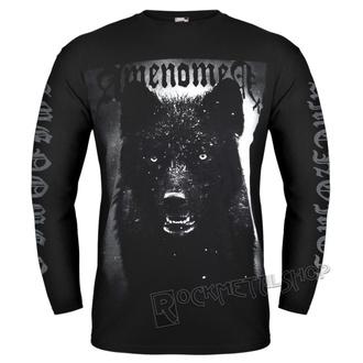 t-shirt hardcore uomo - BLACK WOLF - AMENOMEN, AMENOMEN