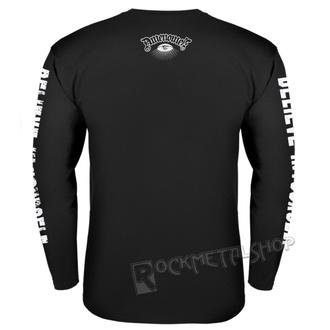maglietta uomini con lungo manica AMENOMEN - CIECO GATTO, AMENOMEN