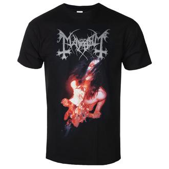 t-shirt metal uomo Mayhem - Maniac - RAZAMATAZ, RAZAMATAZ, Mayhem