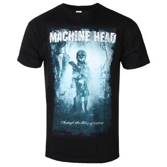 t-shirt metal uomo Machine Head - Through The Ashes Of Empires (TTAOE) - NNM, NNM, Machine Head