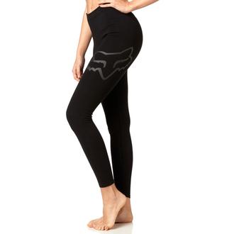 Pantaloni Da donna (leggings) FOX - Enduration - Nero, FOX