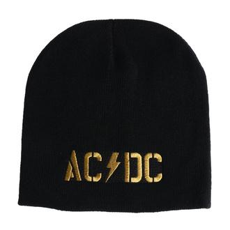 Beanie  AC  /  DC  - POWER UP - Logo - RAZAMATAZ, RAZAMATAZ, AC-DC