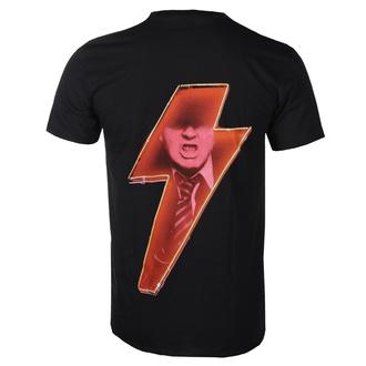 maglietta  AC  /  DC  - Angus - ENERGIA SU - RAZAMATAZ, RAZAMATAZ, AC-DC