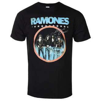 Maglietta da uomo RAMONES - VINTAGE PHOTO - NERO - GOT TO HAVE IT, GOT TO HAVE IT, Ramones