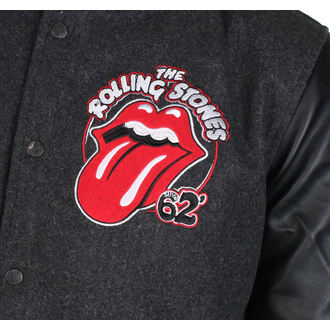 giacca primaverile / autunnale Rolling Stones - VERSITY - AMPLIFIED