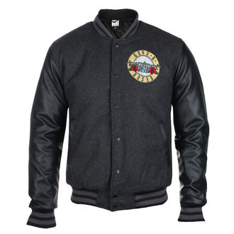 giacca primaverile / autunnale Guns N' Roses - VARSITY - AMPLIFIED