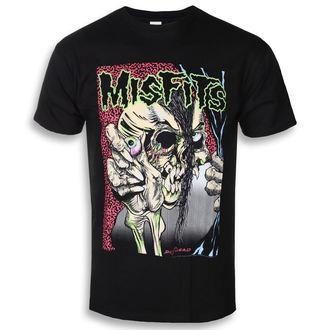 t-shirt metal uomo Misfits - Pushead - ROCK OFF, ROCK OFF, Misfits