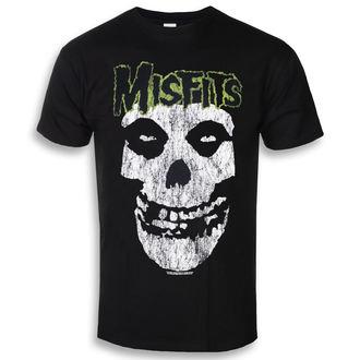t-shirt metal uomo Misfits - Classic - ROCK OFF, ROCK OFF, Misfits