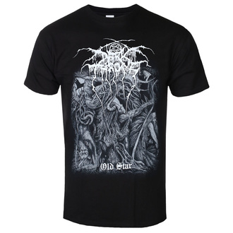 t-shirt metal uomo Darkthrone - Old Star - RAZAMATAZ, RAZAMATAZ, Darkthrone