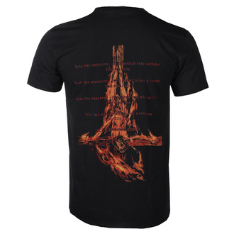 t-shirt metal uomo Marduk - Slay The Nazarene - RAZAMATAZ, RAZAMATAZ, Marduk