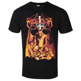 t-shirt metal uomo Marduk - Demongoat - RAZAMATAZ, RAZAMATAZ, Marduk