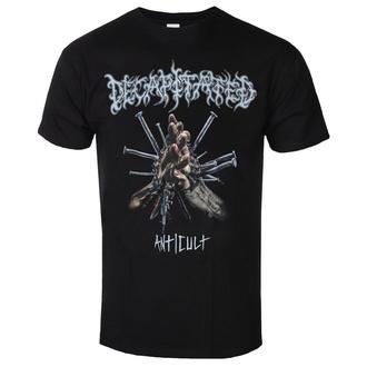 t-shirt metal uomo Decapitated - Anticult - RAZAMATAZ, RAZAMATAZ, Decapitated
