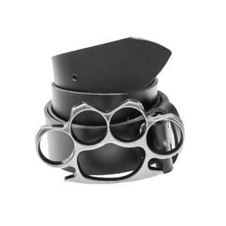 Cintura, BLACK & METAL