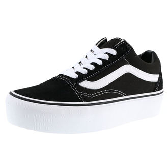 scarpe da ginnastica basse unisex - OLD SKOOL - VANS, VANS