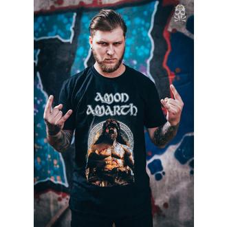 t-shirt metal uomo Amon Amarth - BERZERKER - PLASTIC HEAD, PLASTIC HEAD, Amon Amarth