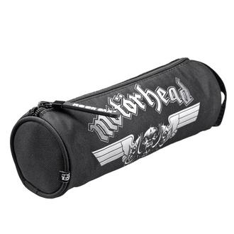Astuccio (porta matite) Motörhead - WINGS, NNM, Motörhead
