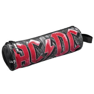 Astuccio (portamatite)  AC  /  DC  - DECIBEL, NNM, AC-DC
